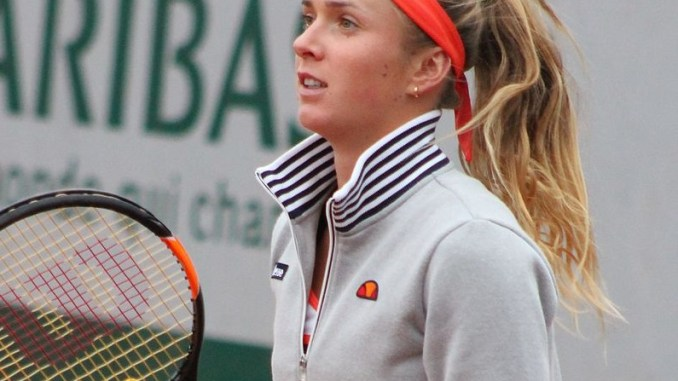 Elina Svitolina v Nadia Podoroska live streaming and predictions