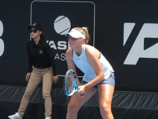 Sofia Kenin, the Next American Dream?