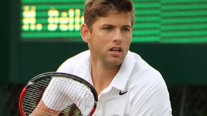 Filip Krajinovic v Marcos Giron Live Streaming, Prediction