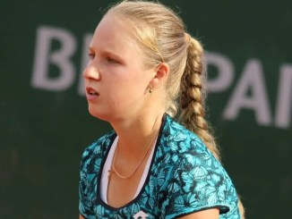 Anna Blinkova v Marie Bouzkova live streaming and prediction