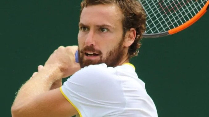 Ernests Gulbis v Andrew Paulson live streaming and prediction