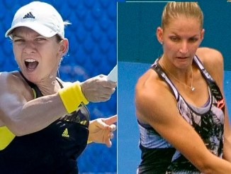 Simona Halep v Karolina Pliskova Live Streaming, Prediction