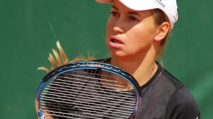 Elena Rybakina v Yulia Putintseva live streaming and prediction