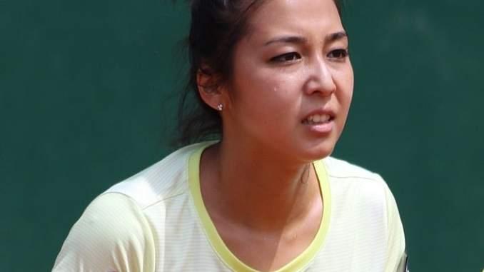 Zarina Diyas v Nao Hibino live streaming and predictions