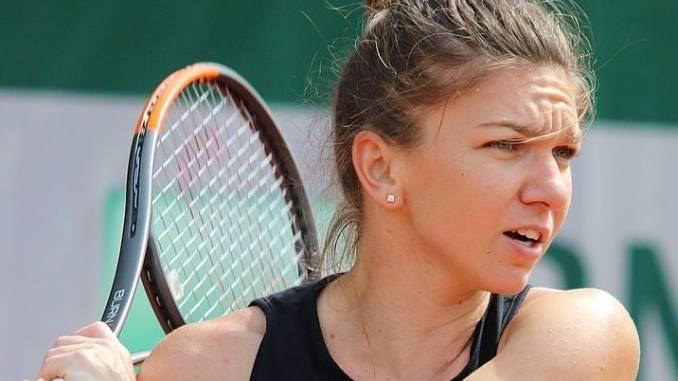 Halep V Swiatek Live Streaming Prediction At French Open