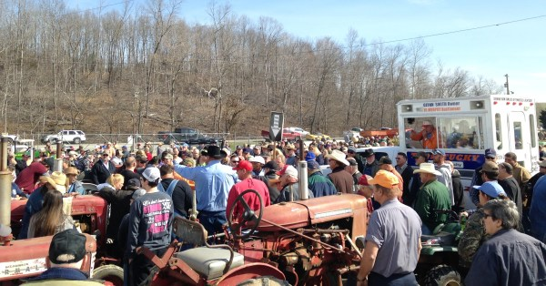 28th Annual Farm Machinery Consignment Auction March 19