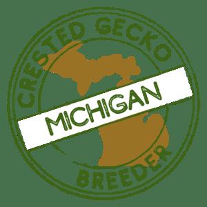 Crested Gecko Breeders in Michigan
