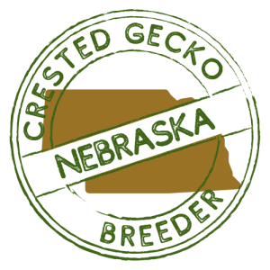 Crested Gecko Breeders in Nebraska