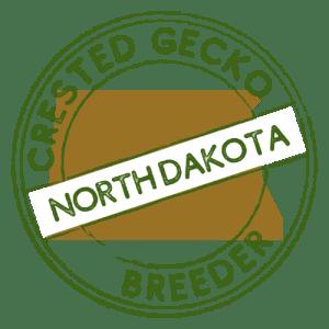 Crested Gecko Breeders in North Dakota