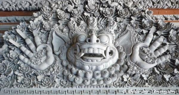 Impressions Of Bali Arts Present Moment