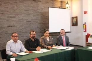 IEC 037. Realiza el IEC la primera Reunión de Museos. IMG_1096