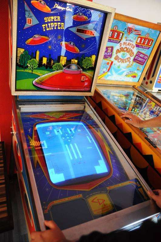 Podcast 136 - Pinball Action — Ten Pence Arcade Podcast