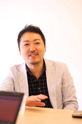 株式会社KAMITOPEN・吉田氏