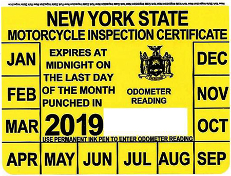 New York State Inspection Staten Island Ten Point Auto Repair