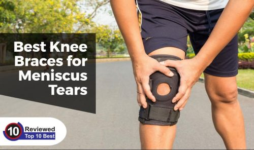 15 Best Knee Braces for Meniscus Tears & Torn ACL 2020 ...
