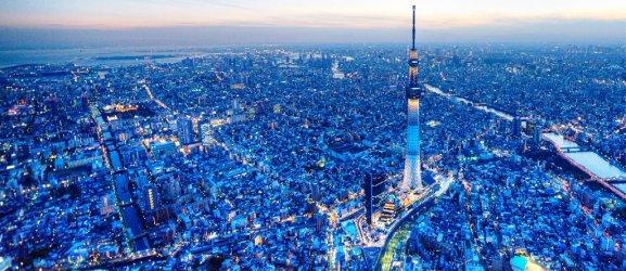 Tokyo Skytree - Tokyo Skytree - www.agc-glass.eu - kursus bahasa jepang