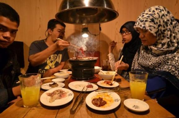 Wisata Ramah Muslim di Takayama untuk Turis Indonesia