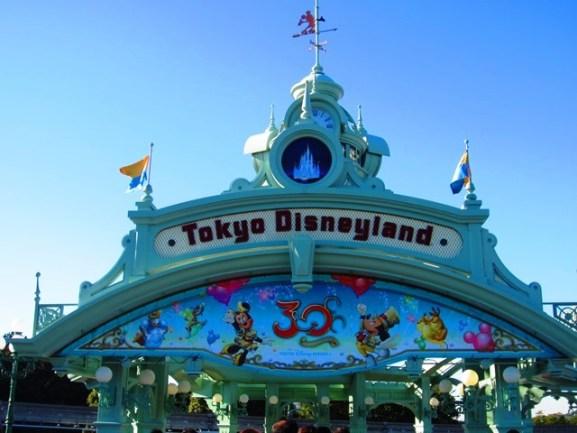 Destinasi Wisata Terbaik di Jepang