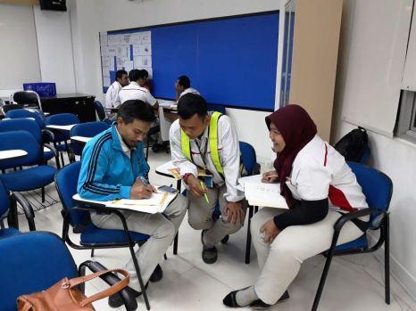 Belajar Bahasa Jepang ala PT Hino Motors Manufacturing Indonesia