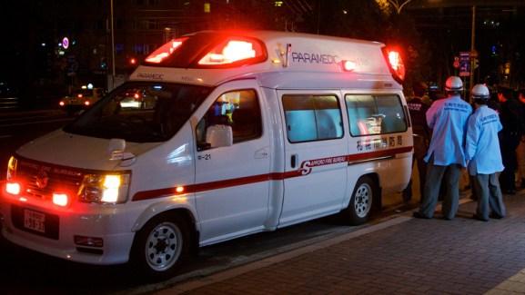 Cara Memanggil Layanan Darurat di Jepang