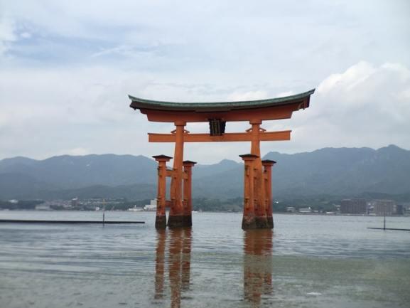 Panduan Etika Jepang