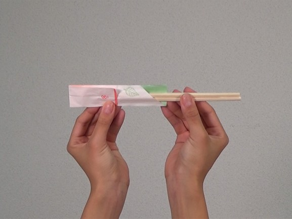 Etika Meja Makan Jepang
