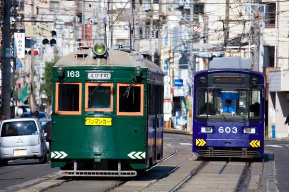 Panduan Penting di Osaka