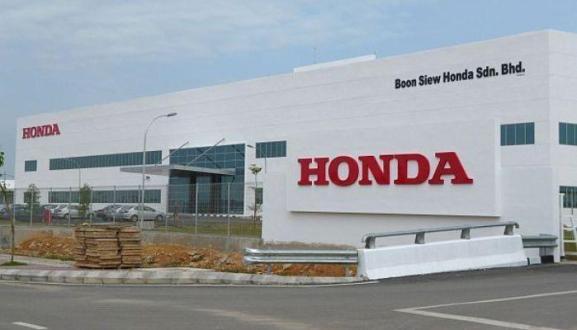 Lowongan Honda di Indonesia