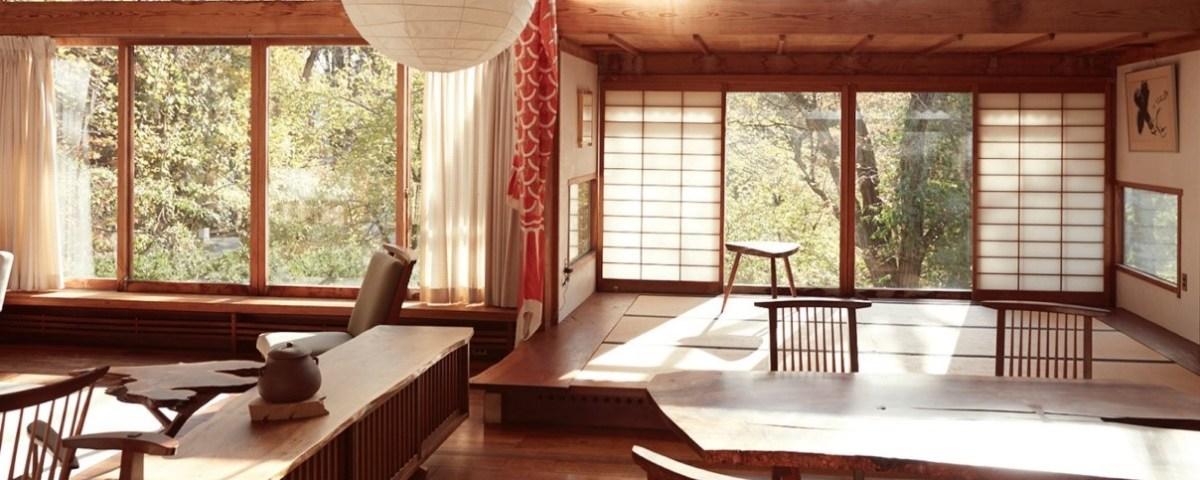 Bisnis Furniture Jepang
