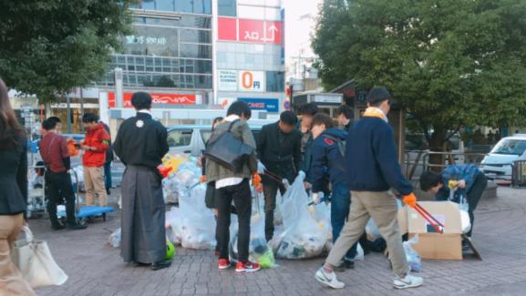 Jepang Bersih dan Bebas dari Sampah, Ternyata Ini Rahasianya!