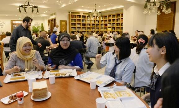 Umat Islam Jepang Sambut Ramadhan