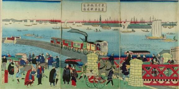 Titik Balik Kebangkitan Jepang