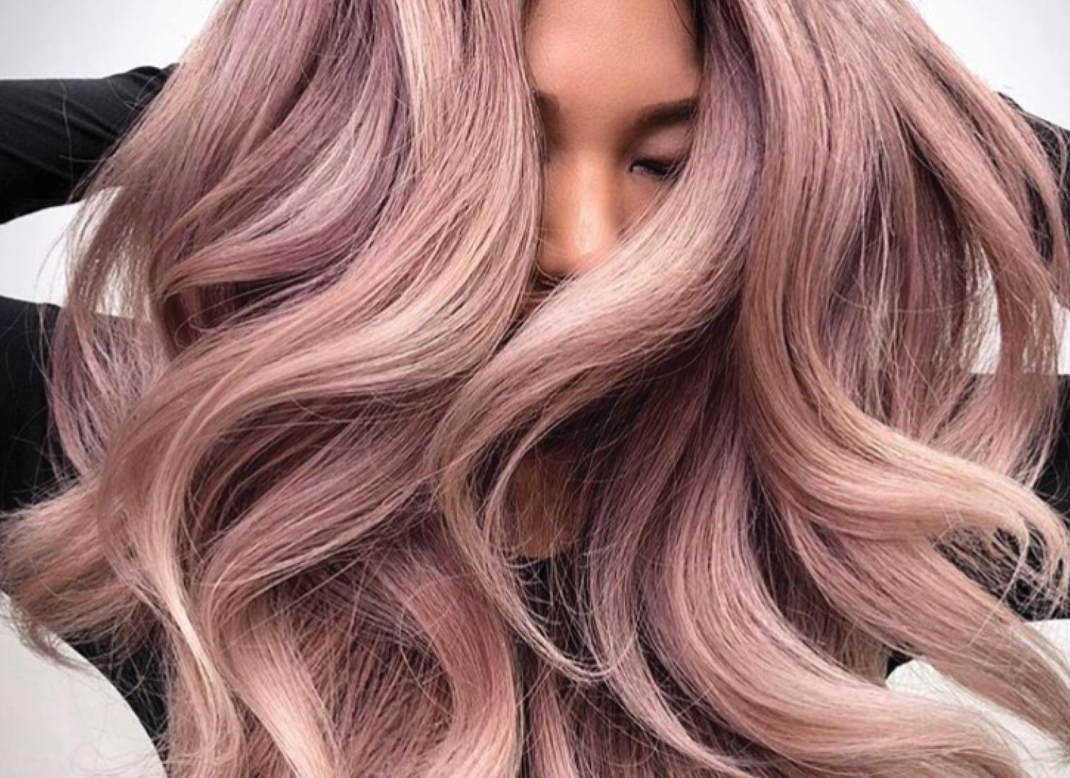 2019 trendy spring hair