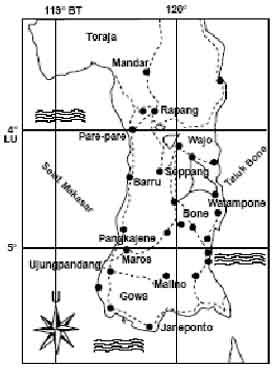 Kesultanan Gowa Tallo : kesultanan, tallo, Kerajaan, Tallo, ESPADA