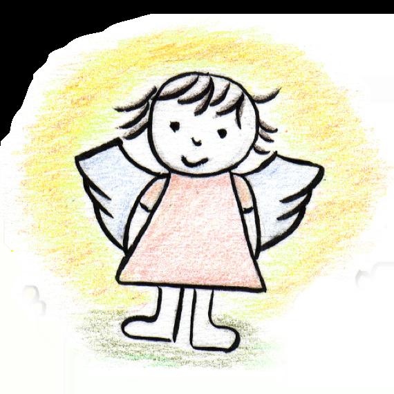 天使の時間ロゴ