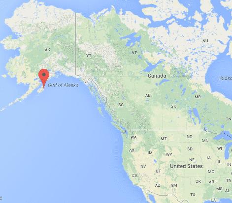 Essential Resources For Your Alaska Road Trip Planning - Alaska road map