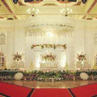 Pelaminan Balai Sudirman