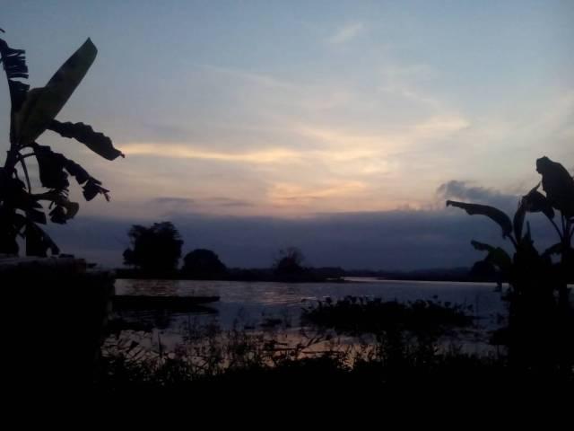 Foto: Rawa Rindu Sore Itu (Dokumen Pribadi)