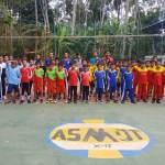 Sekolah Bola Voli Asmot Karang Taruna Tunas Harapan Desa Pingit-