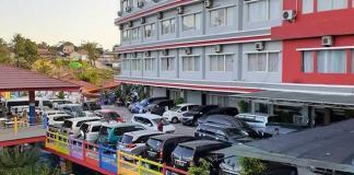 Surya Yudha Hotel