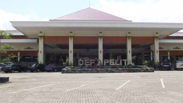 Depo Pelita Bajarnegara