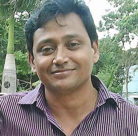 Anirban Bhattarcharjee