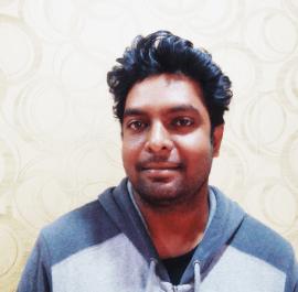 Vinodraj
