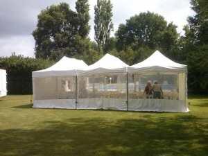 Location de tente Poitiers