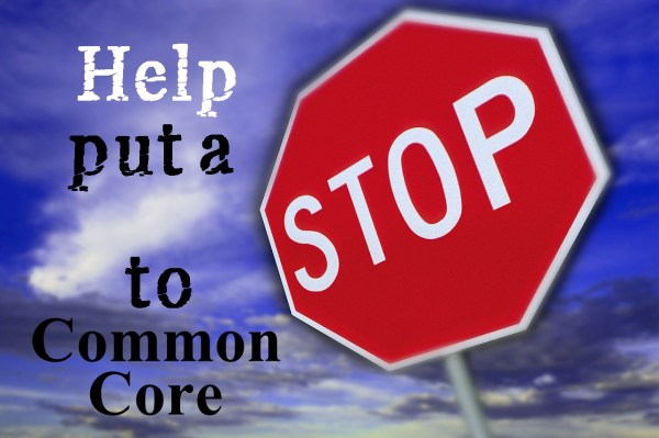 Tenth Amendment Center Common Core Lesson Plan