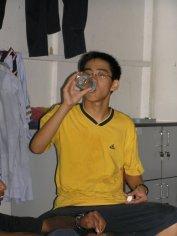 Sean Ong