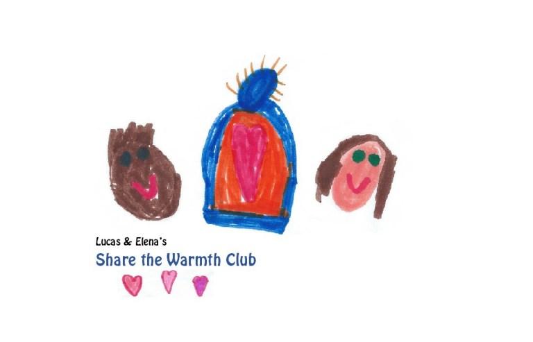 Kids doing good: A family-run club to help the homeless. Ten Thousand Hour Mama