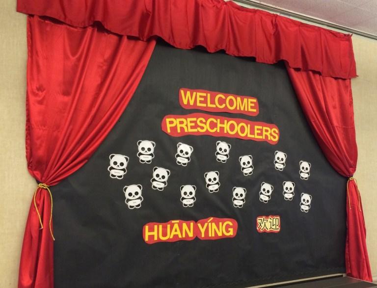 Learning Chinese in preschool: Raising bilingual children. Ten Thousand Hour Mama