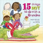 These books about grandparents are perfect for kids - and a grandma or grandpa gift! Ten Thousand Hour Mama