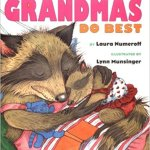 The best children's books about grandparents: the perfect gift for Grandma or Grandpa! Ten Thousand Hour Mama